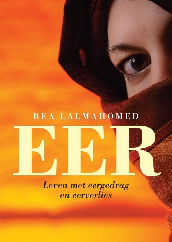 Cover van het Boek EER - Leven met eergedrag en eerverlies